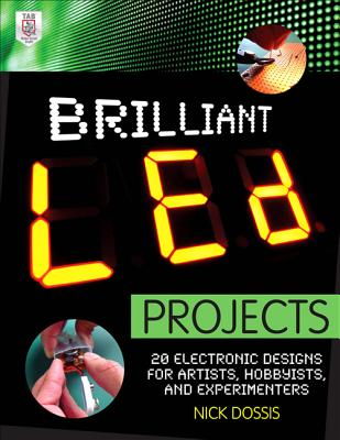 Brilliant Led Projects By Dossis, Nick