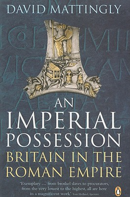 An Imperial Possession By Mattingly, David